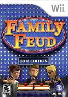 Descargar Family Feud 2012 [English][USA][ZRY] por Torrent